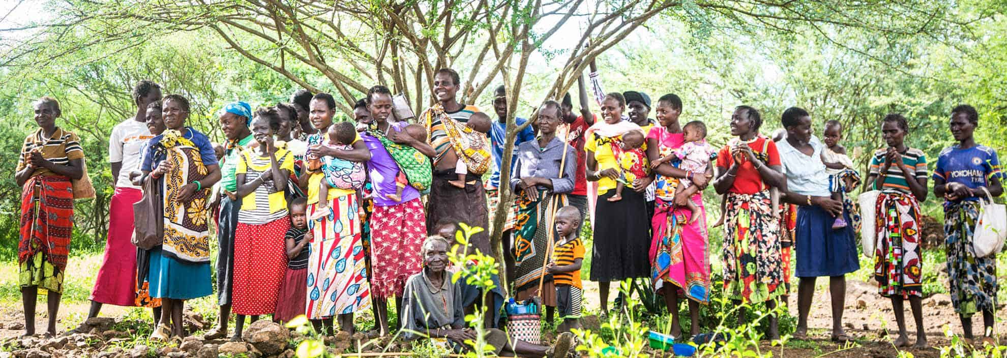 Community in East Africa
