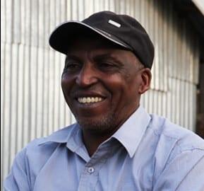 Moses Mbugu Miti Mingi Village Operations Manager