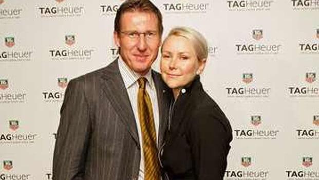 Mark & Toni Skaife Ambassadors So They Can