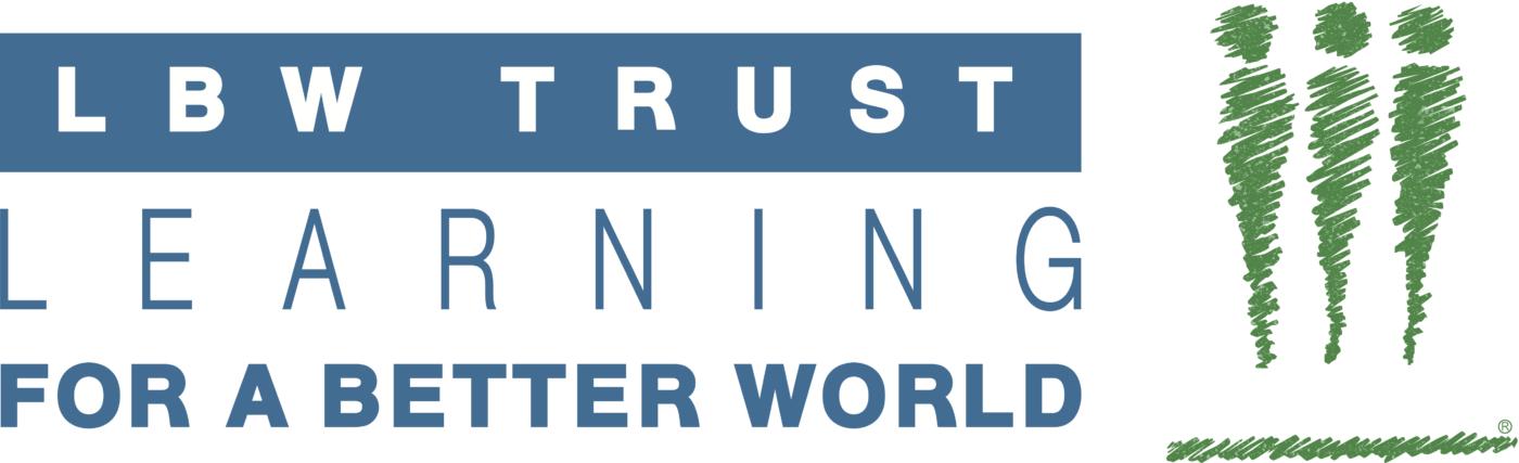 LBW Trust Logo (H)