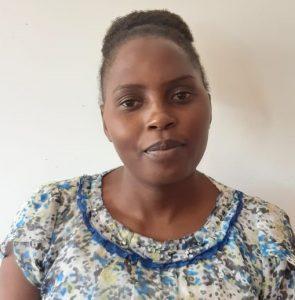 Elizabeth Kisio