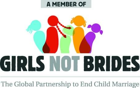 Girls Not Brides Members
