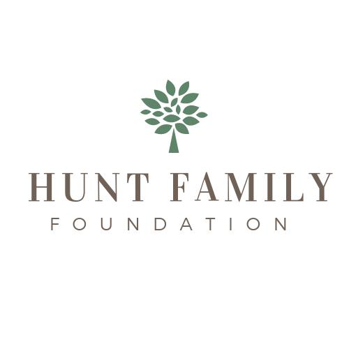 HuntFamily Logo